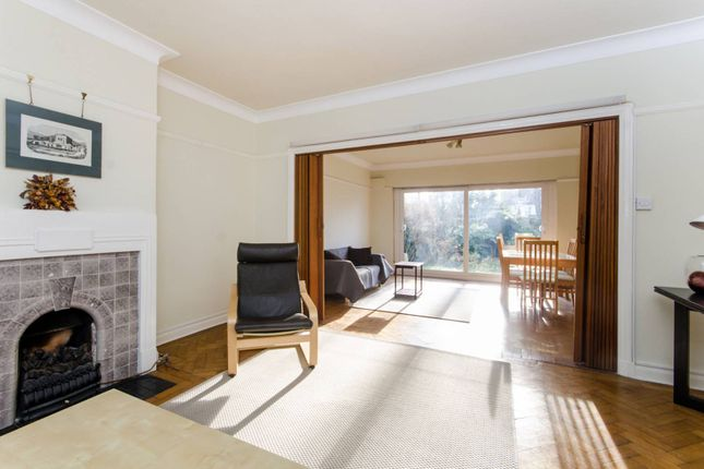 Thumbnail Semi-detached house for sale in St Julians Farm Road, West Norwood