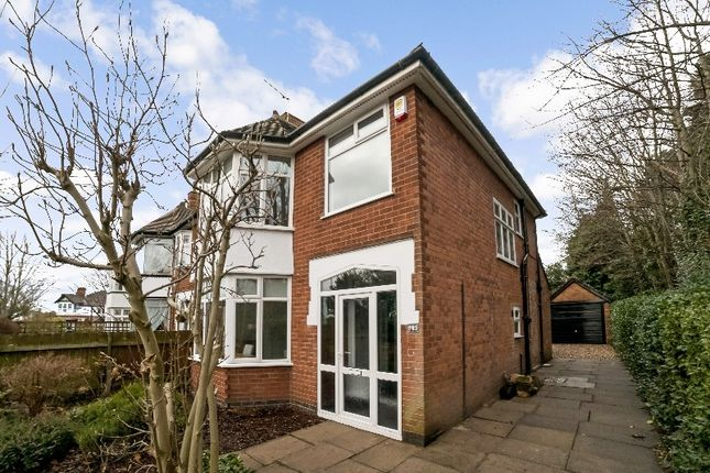 Thumbnail Detached house to rent in Broadgate (M), Beeston, Nottingham