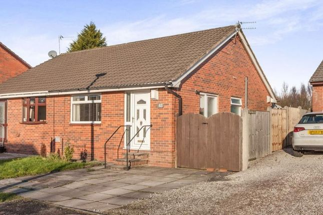 Thumbnail Bungalow for sale in Lyndhurst, Skelmersdale