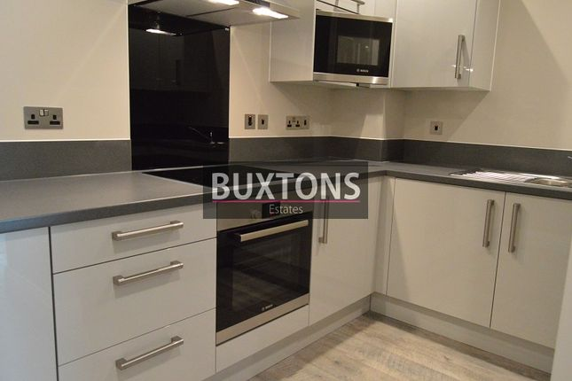 Thumbnail Property to rent in Astoria Heights, Farnham Road, Slough, Berkshire.
