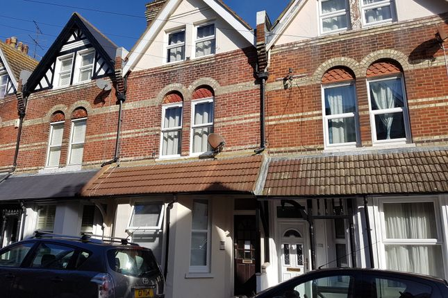 5 bed terraced house for sale in Hyde Road, Eastbourne