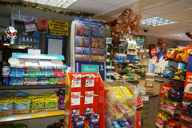 Photo 0 of Off License & Convenience S43, New Whittington, Derbyshire