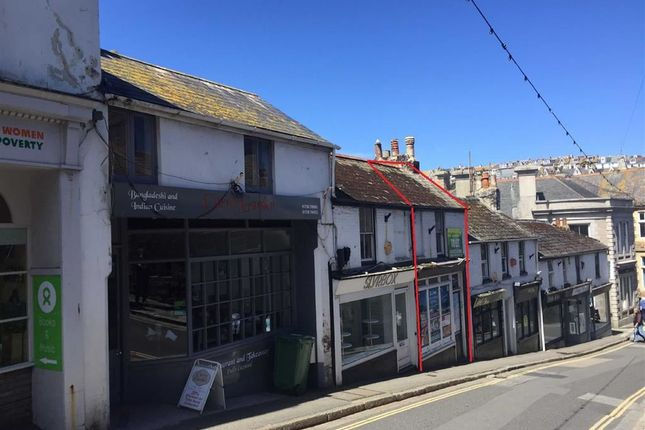 Commercial Property To Rent St Ives