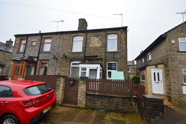 End terrace house for sale in Booth Street, Queensbury, Bradford