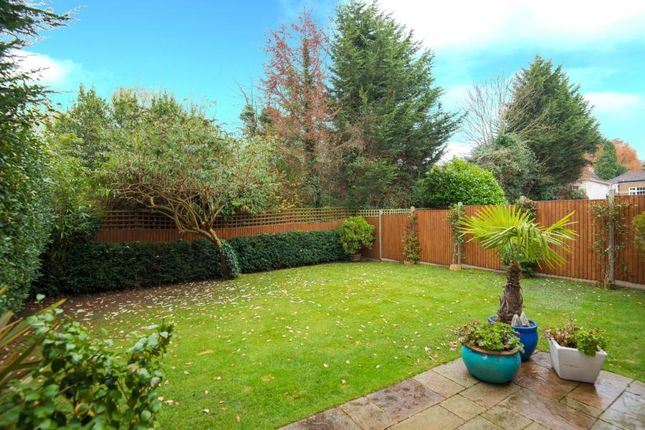Thumbnail Detached house for sale in Chase Green, Tolmers Gardens, Cuffley, Potters Bar