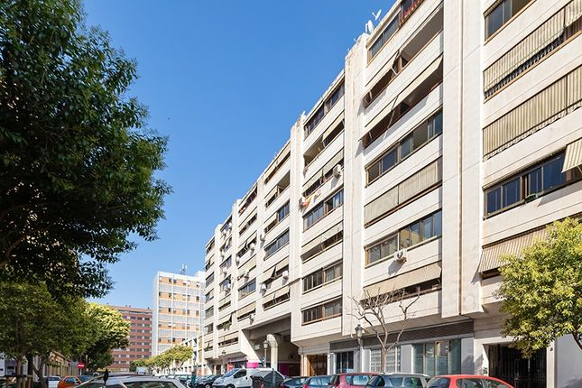 Thumbnail Apartment for sale in Valencia City, Valencia, Spain