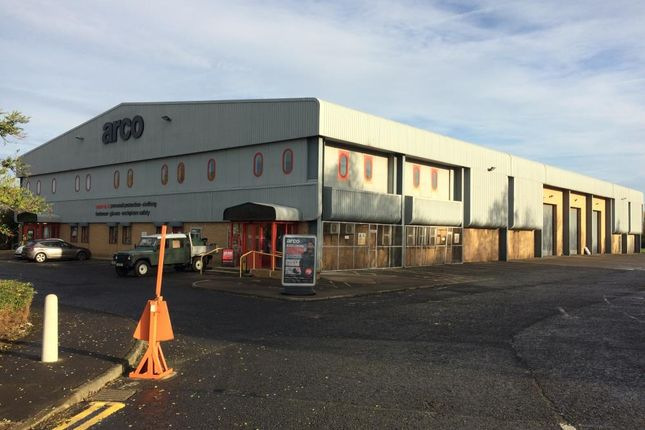 Thumbnail Industrial for sale in Portrack Lane, Portrack Industrial Estate, Stockton On Tees