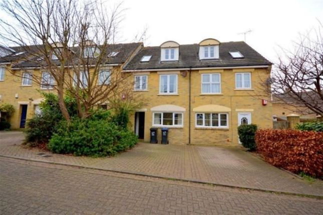 Thumbnail Property to rent in Vale Place, Ramsgate