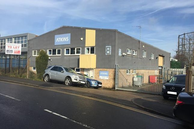 Thumbnail Light industrial to let in Leesons Hill, St. Pauls Cray, Orpington