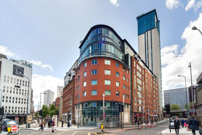 Thumbnail Flat to rent in Orion, 90 Navigation Street, Birmingham