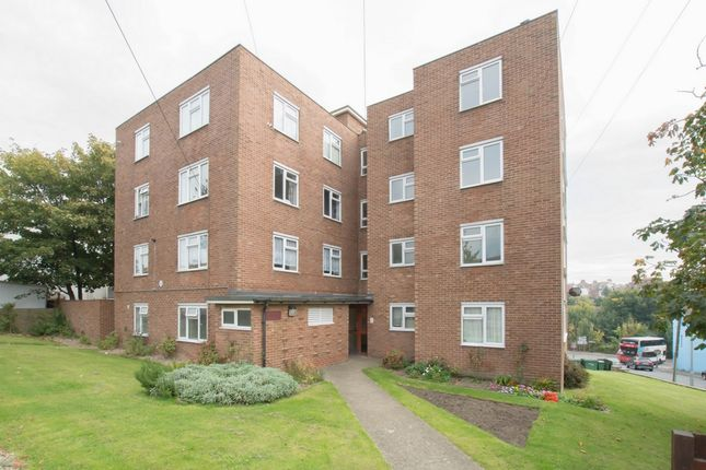 Flat for sale in Lennard Road, Folkestone