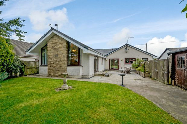 Thumbnail Bungalow for sale in Barrmill Road, Beith