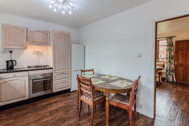 bingley close nottingham ng8 3 bedroom end terrace house
