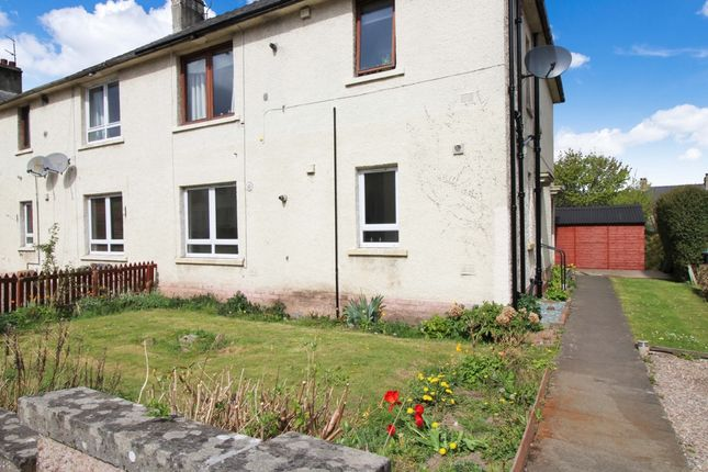 Thumbnail Flat for sale in Balgarvie Crescent, Cupar