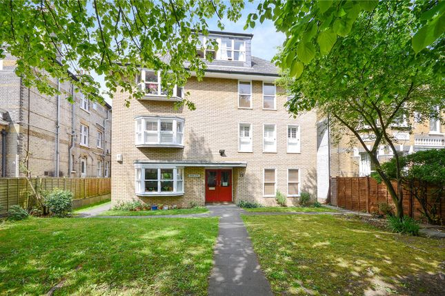 1 bed flat for sale in Harold Road, Crystal Palace, London
