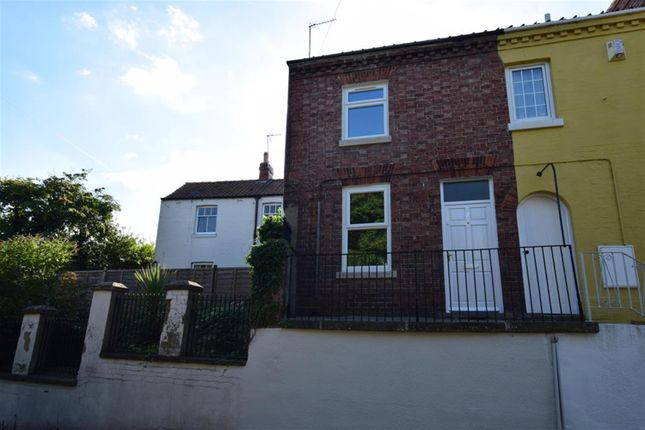 Thumbnail Semi-detached house for sale in 2 Wentworth Street, Malton