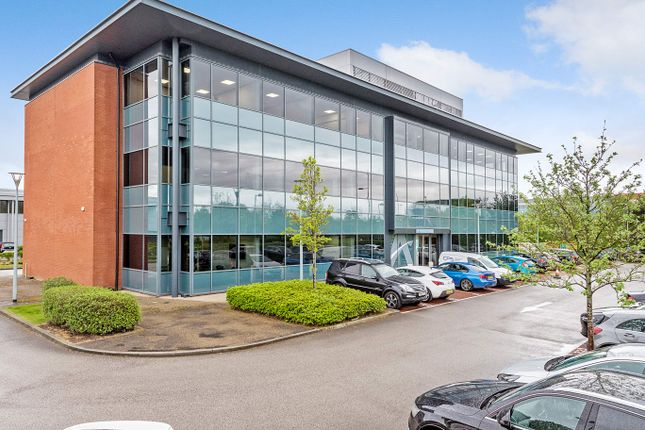 Thumbnail Office to let in Aviation House, Estuary Business Park, Speke, Liverpool