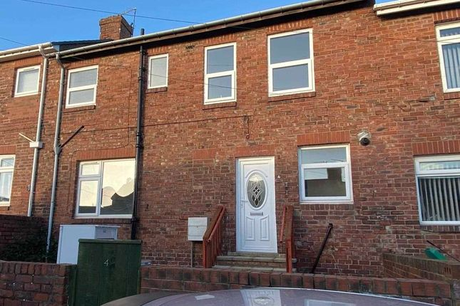 Thumbnail 3 bed terraced house for sale in Tees Crescent, Stanley