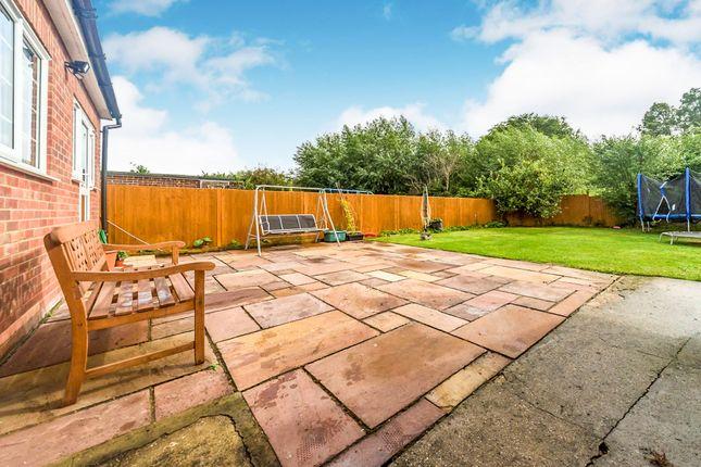 Thumbnail Semi-detached house for sale in Golden Dell, Welwyn Garden City