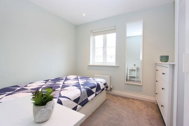 Thumbnail Detached house to rent in Rooms To Rent, Bathern Road, Exeter