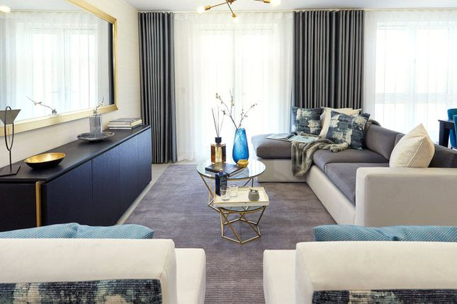 Flat for sale in Vicinia, Postal 1, Deanfield Avenue, Henley-On-Thames, Oxfordshire