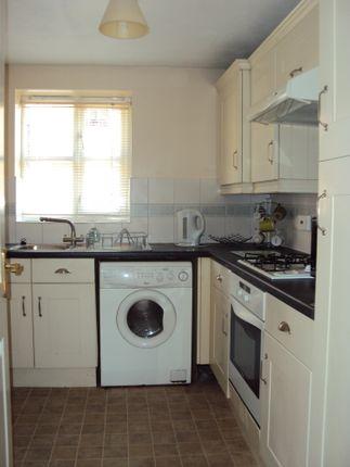 Kitchen of Hatcher Crescent, Colchester CO2