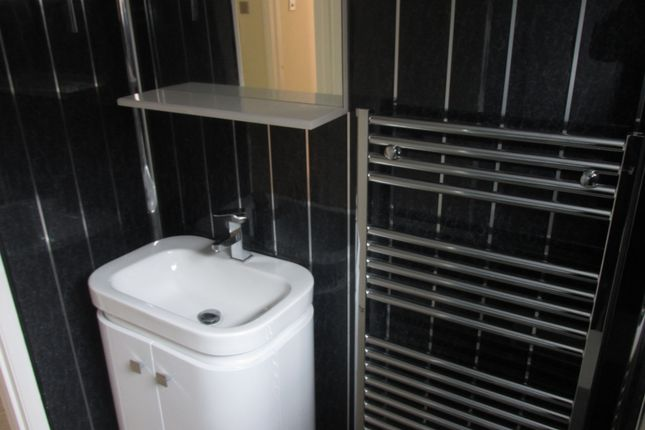Bathroom of Hutchinson Close, Moorgate Rotherham S60