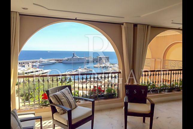 Thumbnail Apartment for sale in Monaco