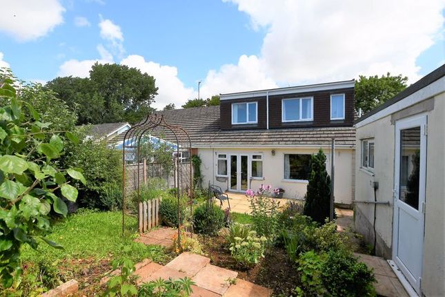 Thumbnail Bungalow for sale in Riverside Walk, Midsomer Norton, Radstock