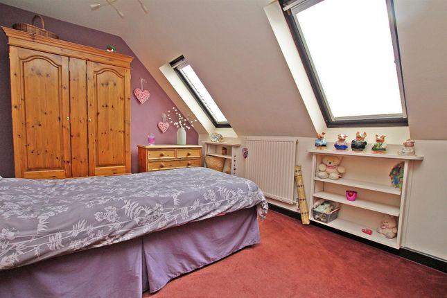 Bedroom Three of Friday Lane, Gedling Village, Nottingham NG4
