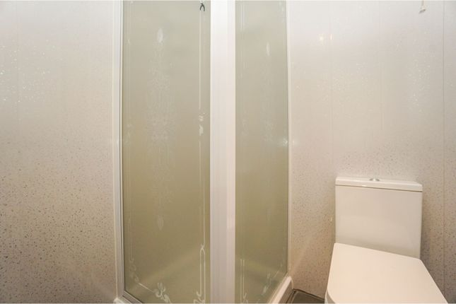 Shower Room of Firs Street, Falkirk FK2