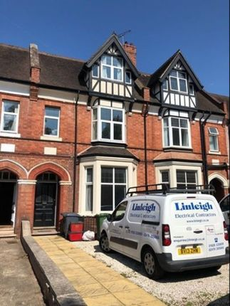 Thumbnail Terraced house to rent in Radford Road, Leamington Spa