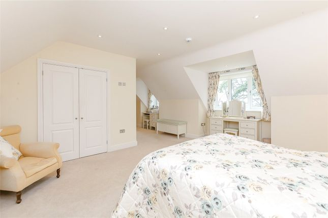 Master Bedroom of Shepherds Green, Rotherfield Greys, Oxfordshire RG9
