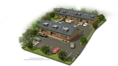 Thumbnail Office for sale in Office 1 Old Farm Court, Nursling Street, Rownhams, Southampton, Hampshire