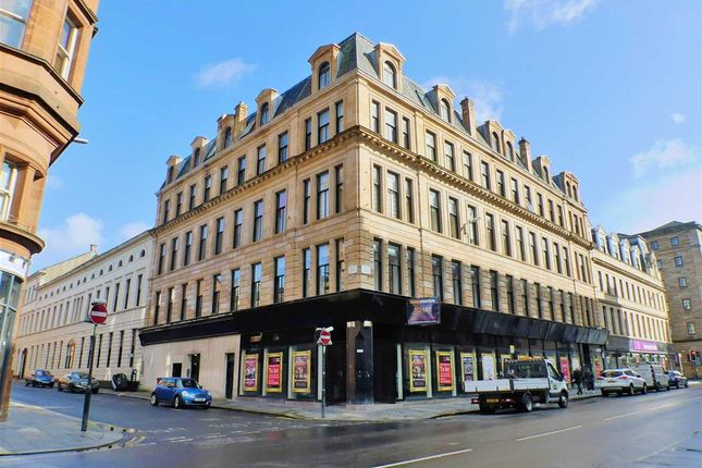 Thumbnail Flat for sale in Walls Street, City Centre, 3/6 Mercat Court, Glasgow