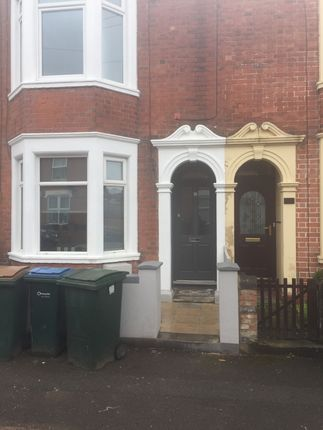 Thumbnail Flat to rent in Gresham Street, Stoke, Coventry, West Midlands