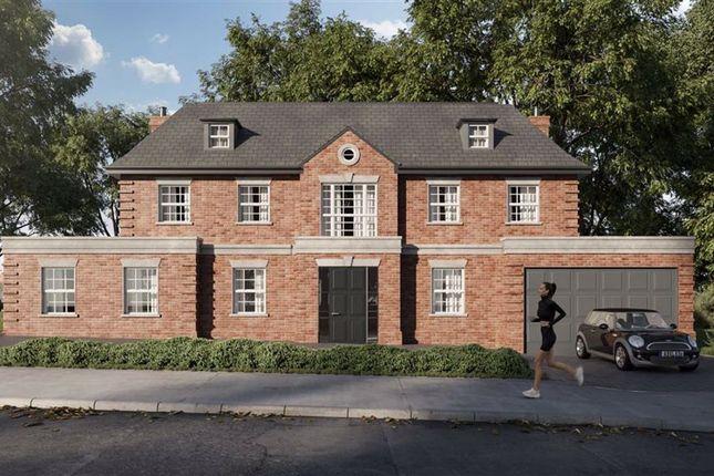 Land for sale in Grange Avenue, Totteridge, London N20