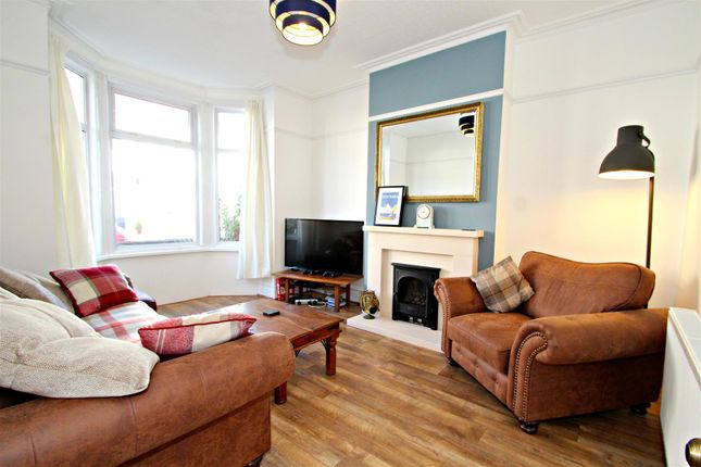 Living Room of Lindley Avenue, Southsea PO4