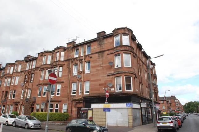 Studio for sale in Garry Street, Glasgow, Lanarkshire G44