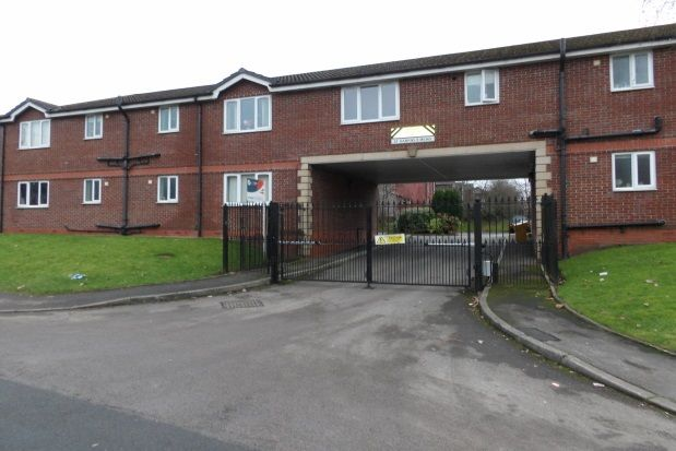 Thumbnail Property to rent in Aspinall Street, Middleton, Manchester