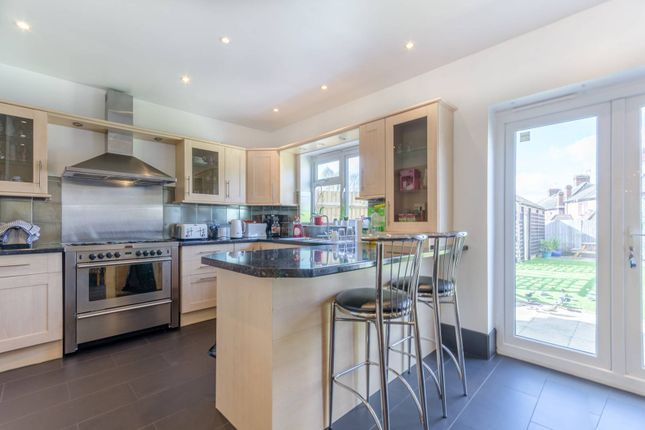 Thumbnail Semi-detached house for sale in Forest Rise, Walthamstow, London