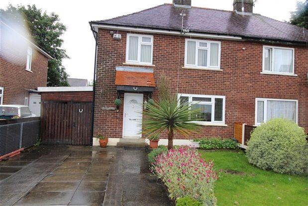 Thumbnail Property to rent in Pope Lane, Ribbleton, Preston