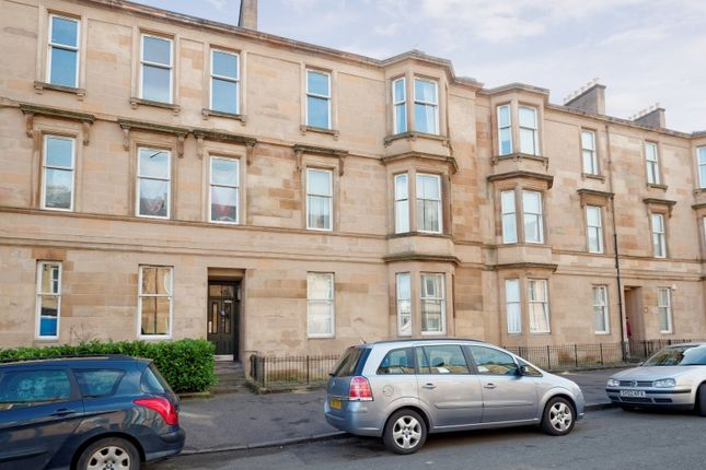 Thumbnail Flat for sale in 3 Melville Street, Glasgow