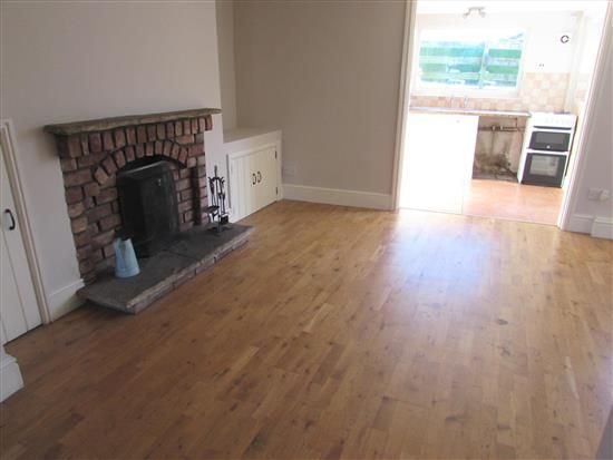 Thumbnail Property to rent in Halsall Square, Great Eccleston, Preston