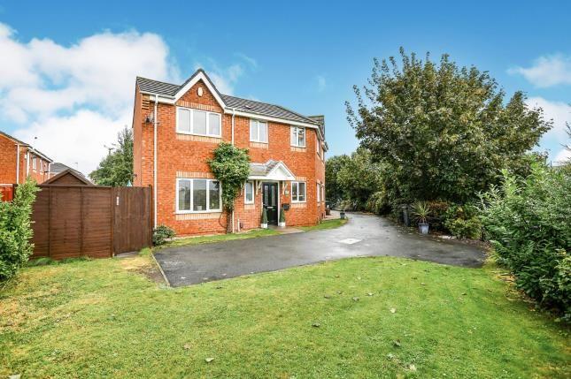 Thumbnail Semi-detached house for sale in Egerton Road, Pype Hayes, Birmingham, West Midlands