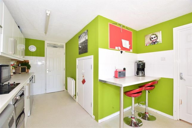 Thumbnail Terraced house for sale in Northcroft, Henfield, West Sussex