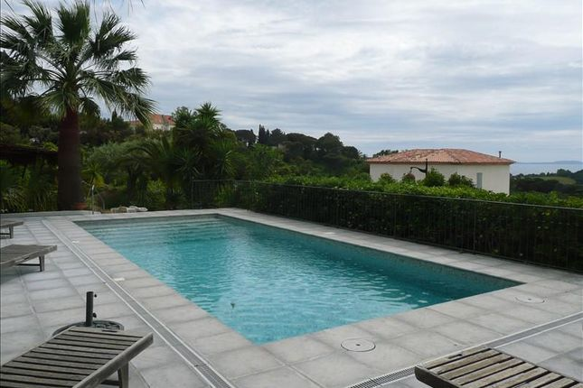 Thumbnail Property for sale in La Croix Valmer, Var, France