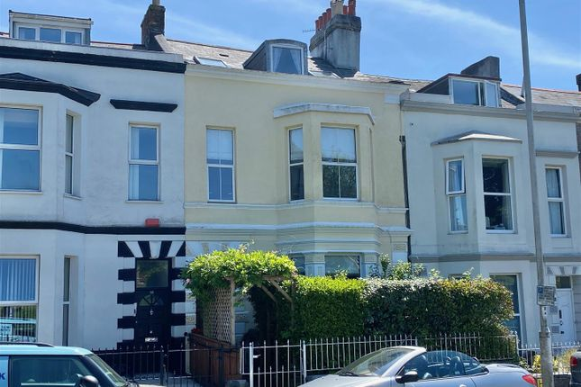 Thumbnail Property for sale in Lipson Road, Lipson, Plymouth
