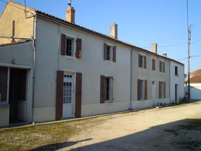 Property for sale in St-Georges-Du-Bois, Charente-Maritime, France