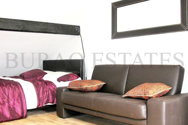 Thumbnail Property to rent in Braemar Road, Fallowfield, Bills Included, Manchester